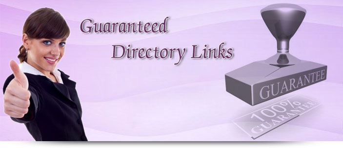 Guaranteed Directory Submissions