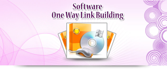 Software One Way Link Building