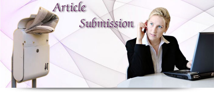 Article Submission