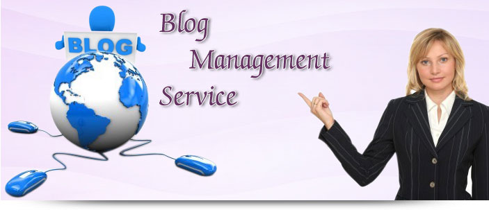 Blog Management Service