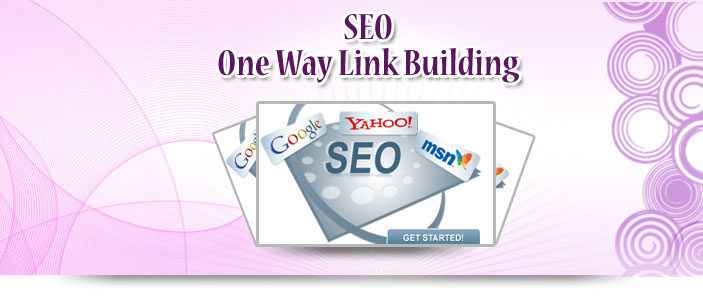 SEO One Way Link Building